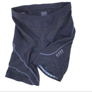 GORE Bikewear Cycling Shorts Padded Silicone Leg